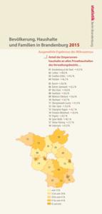 Amt für Statistik Berlin-Brandenburg startet Befragung zum Mikrozensus